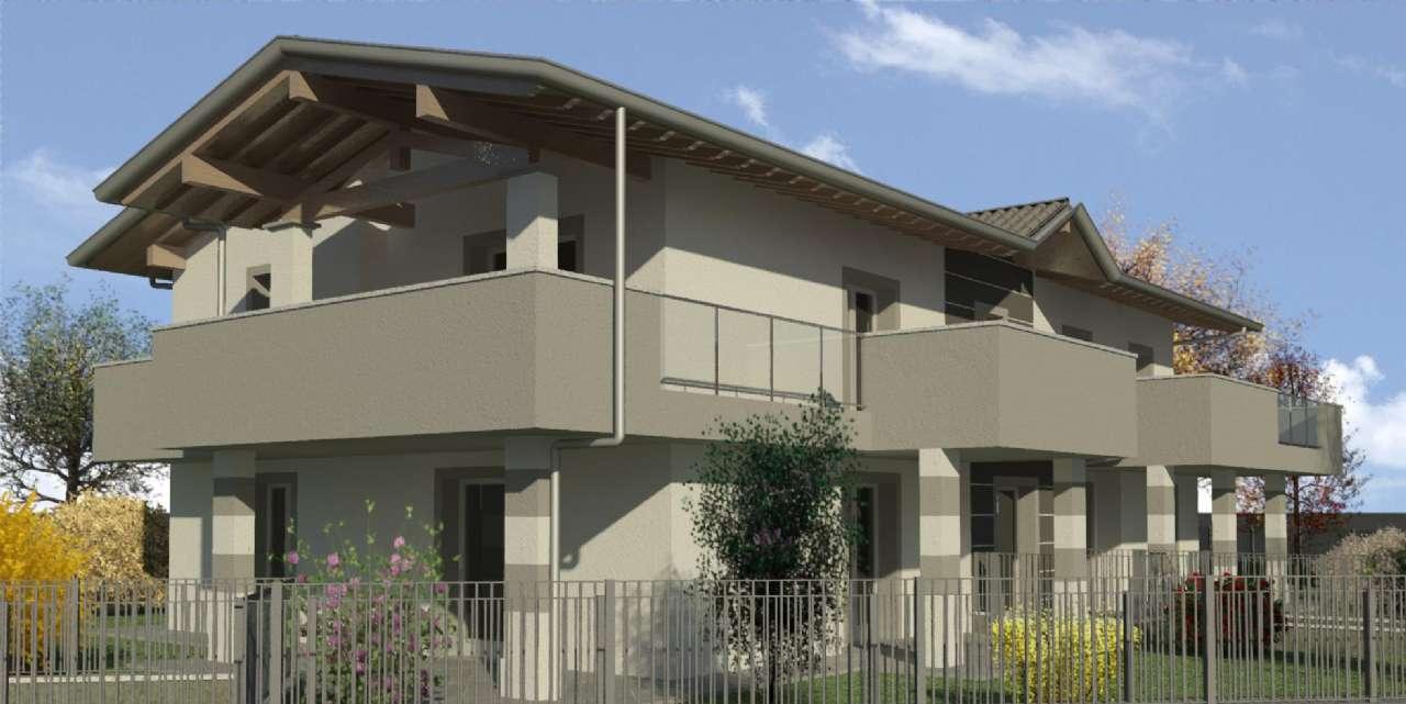 Appartamento in vendita a Trezzano Rosa, 3 locali, prezzo € 230.000 | PortaleAgenzieImmobiliari.it