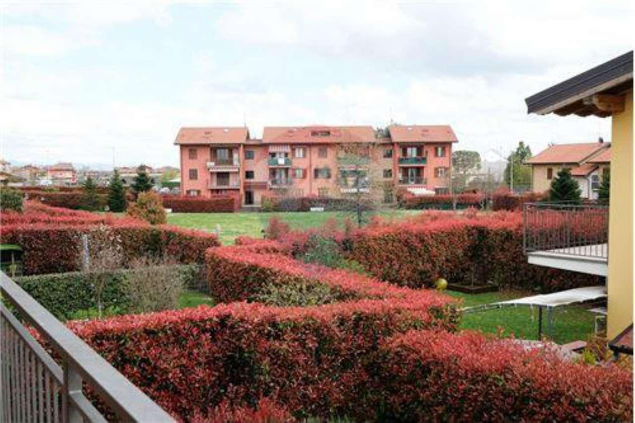 Appartamento in vendita a Bonate Sotto, 3 locali, prezzo € 139.000 | CambioCasa.it