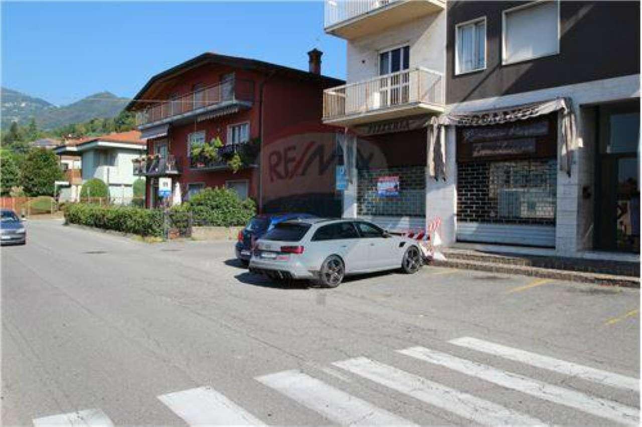 Negozio / Locale in vendita a Almenno San Salvatore, 4 locali, prezzo € 120.000 | CambioCasa.it
