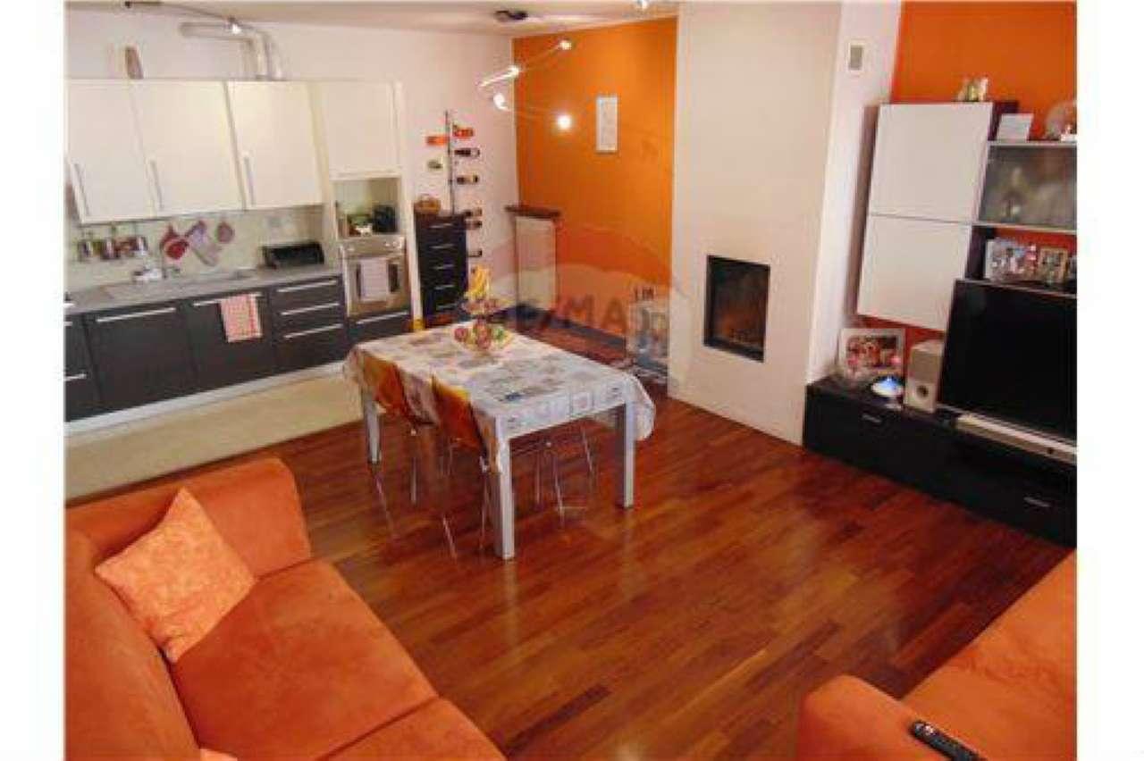 Appartamento in affitto a Cologno al Serio, 2 locali, prezzo € 530 | CambioCasa.it