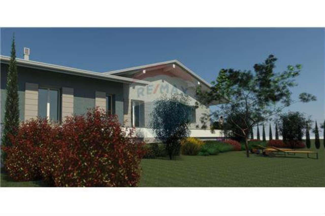 Villa in vendita a Chignolo d'Isola, 5 locali, prezzo € 365.000 | CambioCasa.it