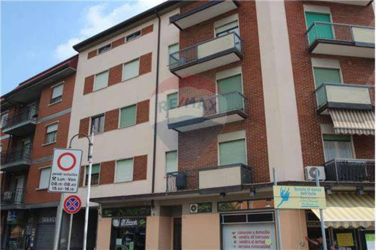 Appartamento in buone condizioni in vendita Rif. 8579107