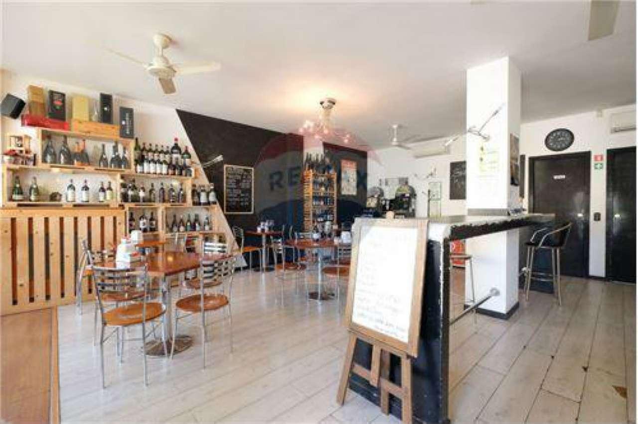 Bar in vendita a Zanica, 2 locali, prezzo € 79.000 | CambioCasa.it