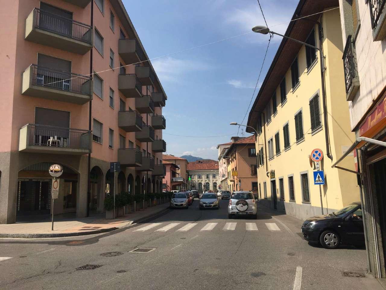 Negozio / Locale in vendita a Brembate di Sopra, 2 locali, prezzo € 170.000 | CambioCasa.it