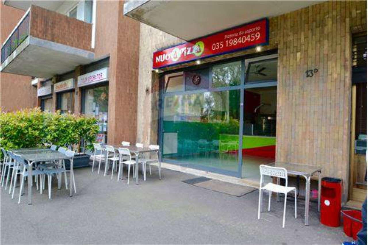 Ristorante / Pizzeria / Trattoria in vendita a Bergamo, 1 locali, prezzo € 69.000 | CambioCasa.it