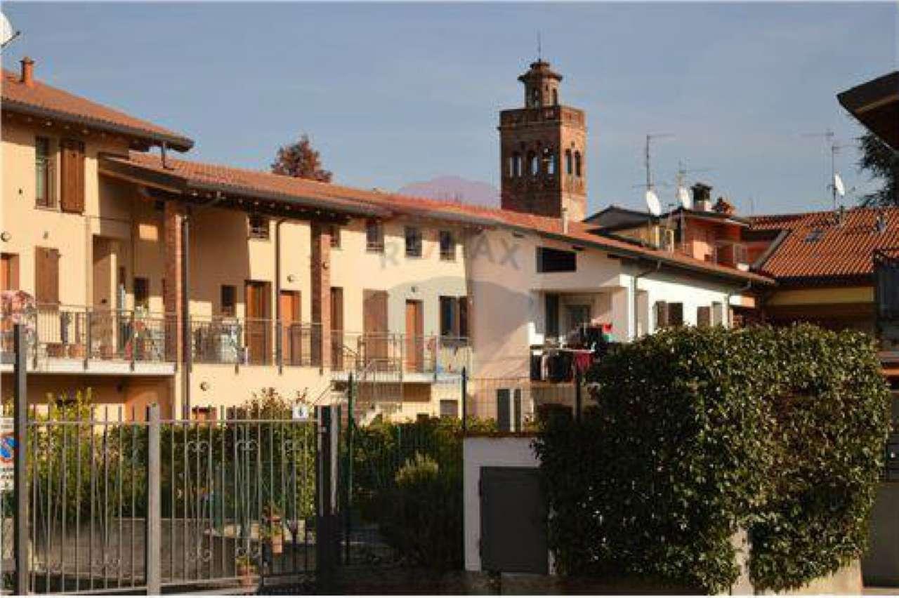 Appartamento in vendita a Bonate Sotto, 2 locali, prezzo € 92.000 | CambioCasa.it