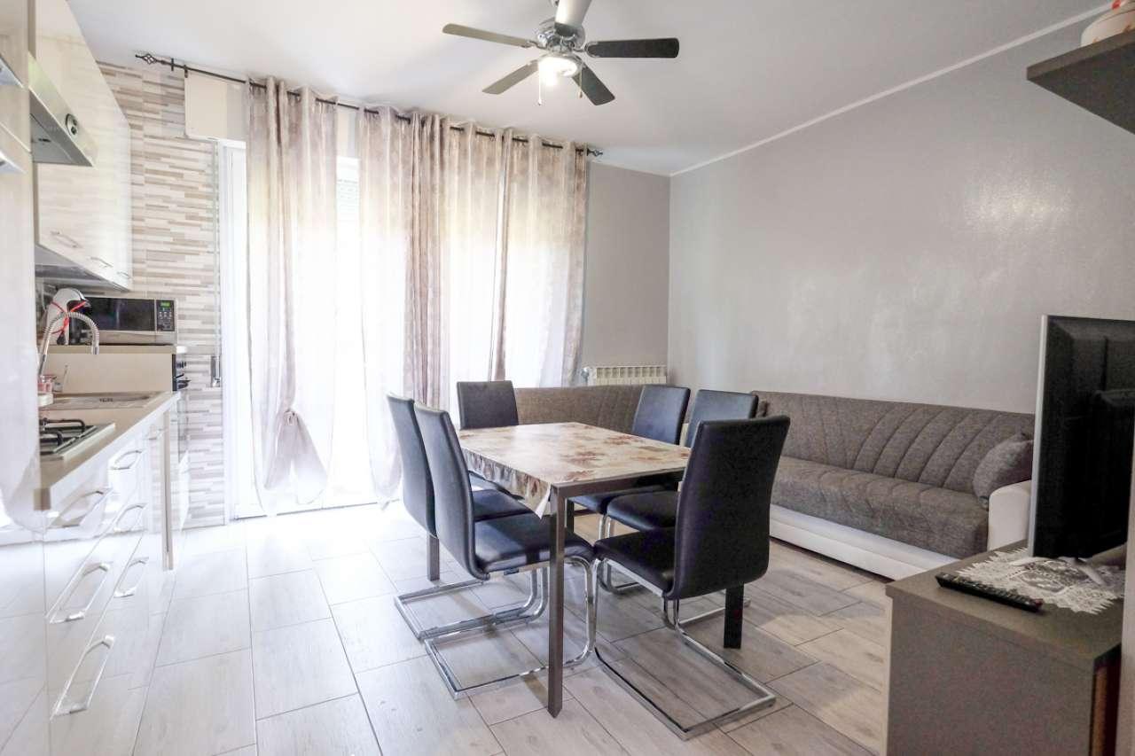 Appartamento ristrutturato in vendita Rif. 6729956