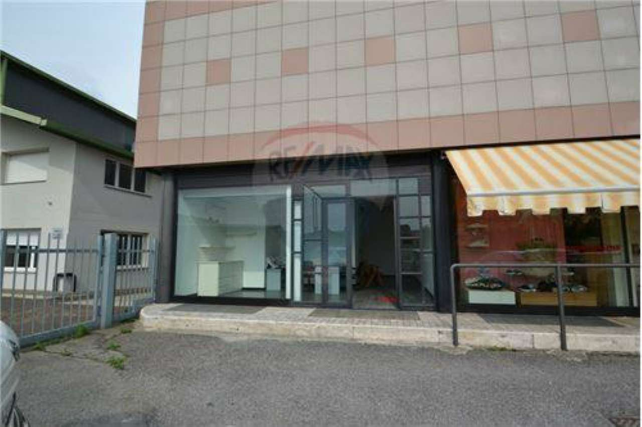 Ufficio / Studio in affitto a Paladina, 5 locali, prezzo € 2.000 | CambioCasa.it