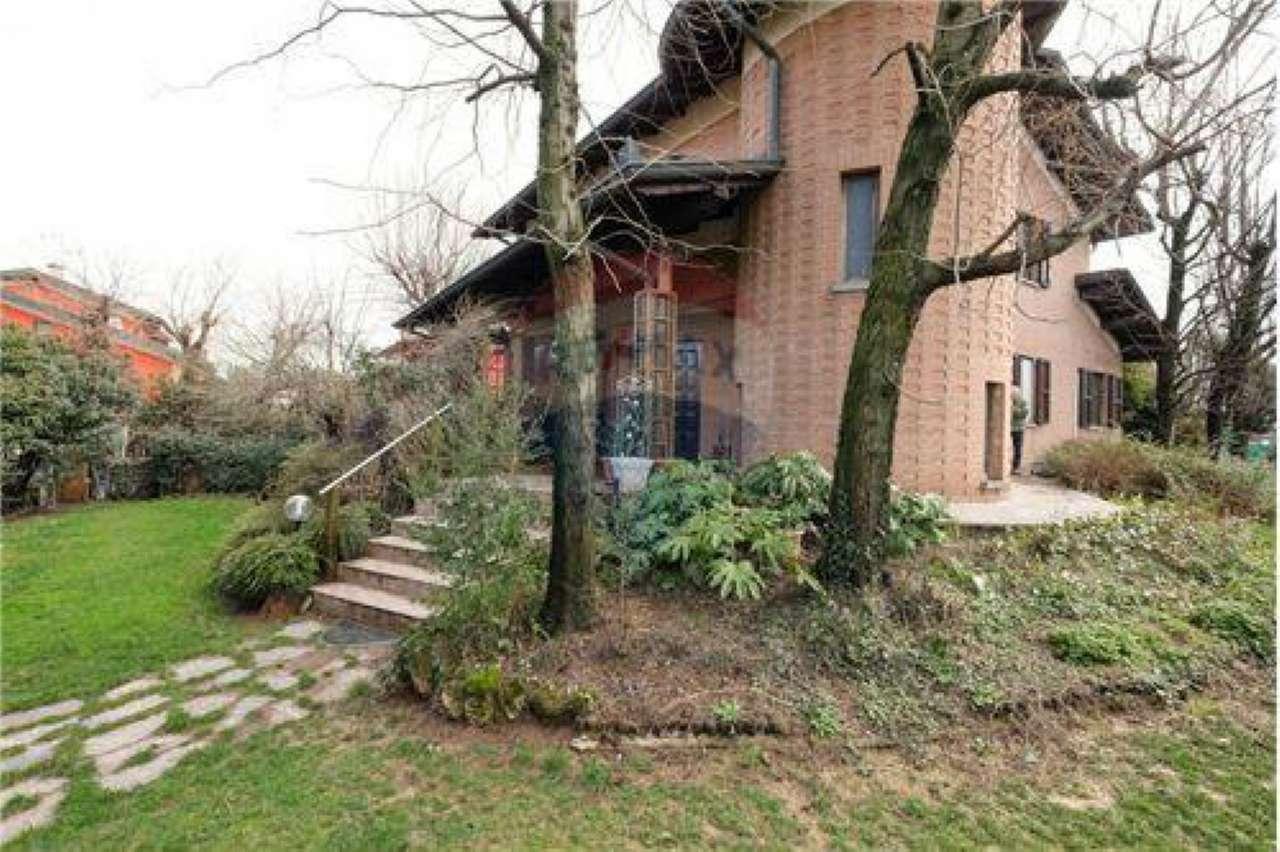 Appartamento in buone condizioni in vendita Rif. 6729962