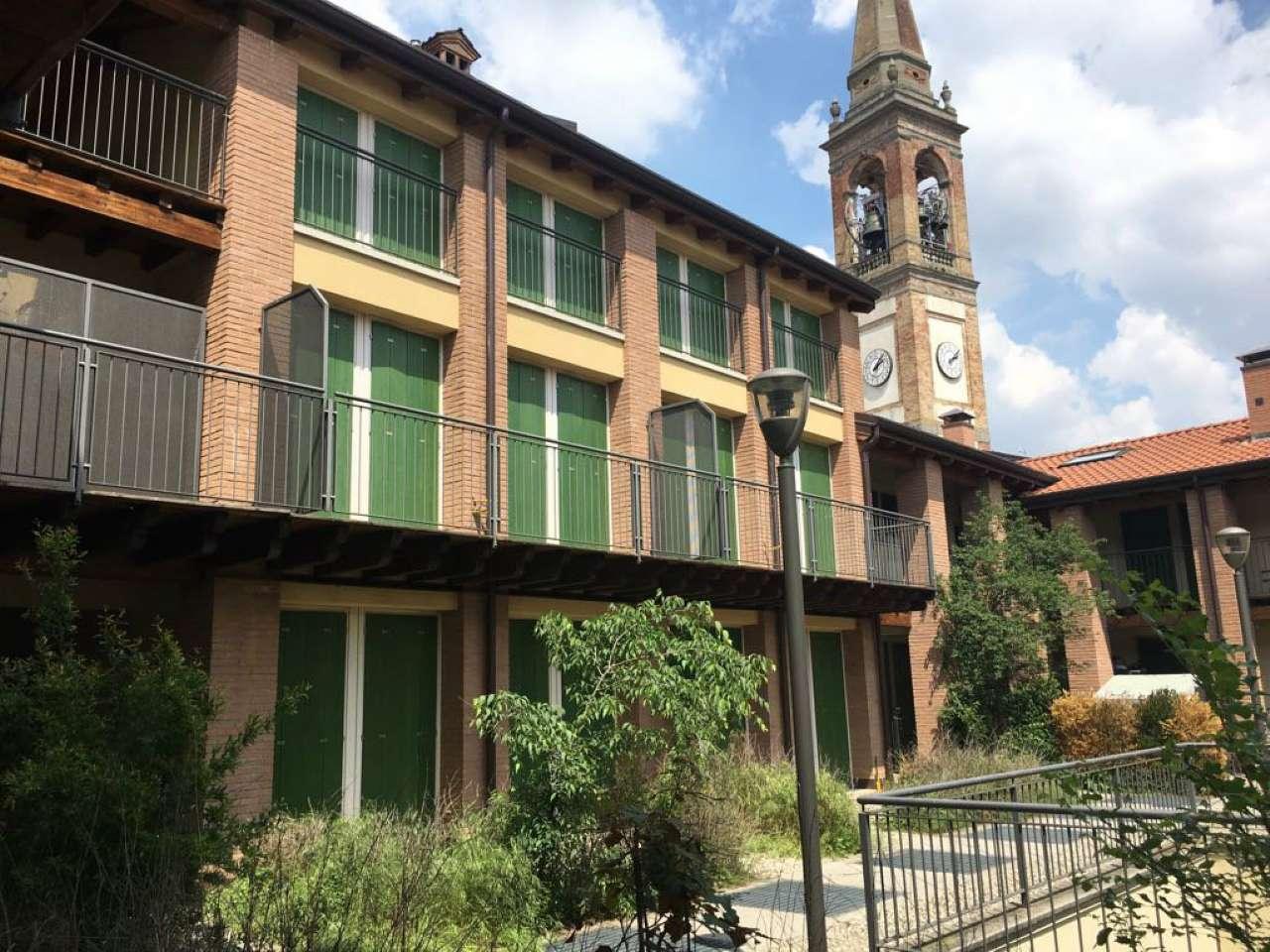 Appartamento in vendita a Bonate Sotto, 2 locali, prezzo € 44.000   PortaleAgenzieImmobiliari.it