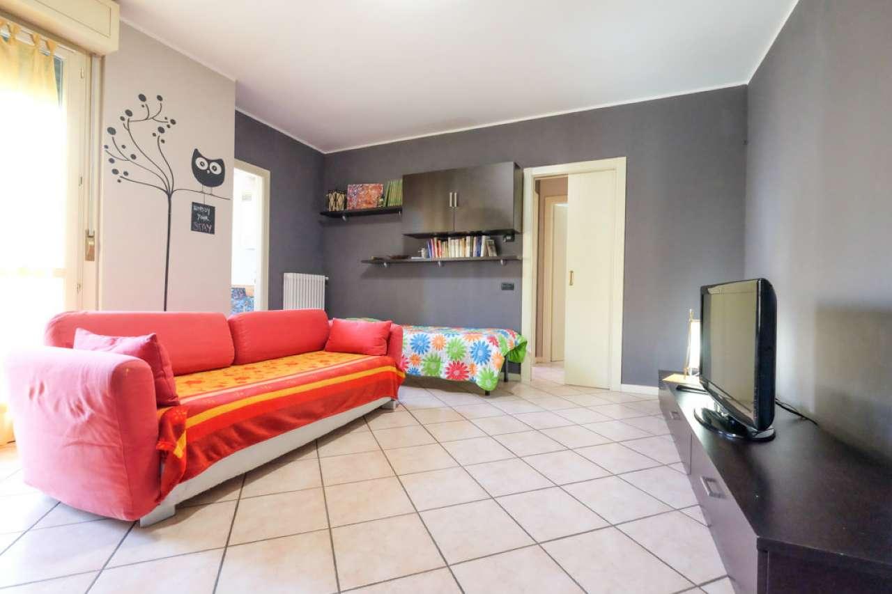Appartamento in Vendita a Gorle