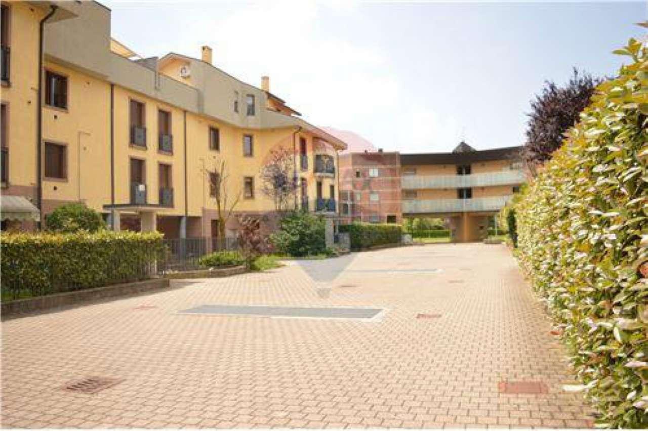 Appartamento in buone condizioni arredato in affitto Rif. 6859775