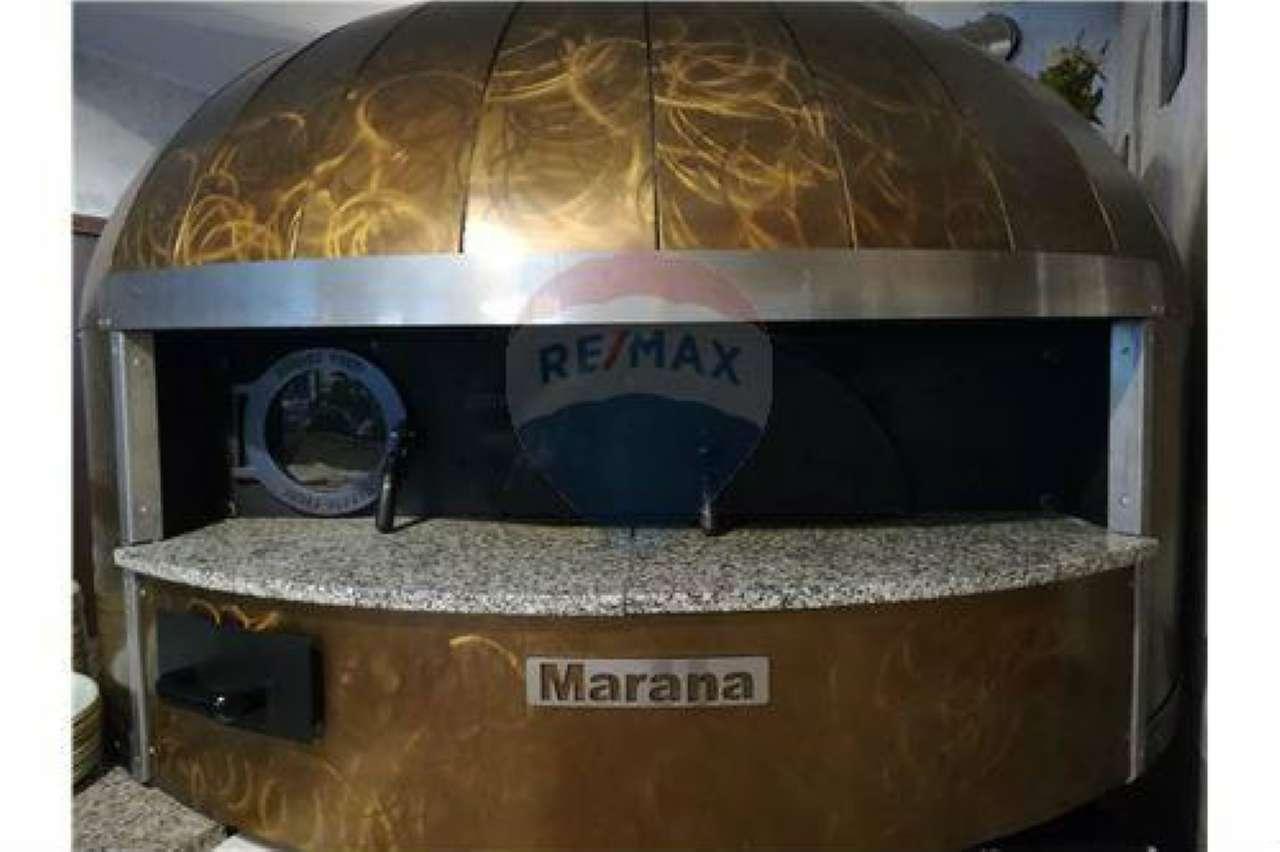 Ristorante / Pizzeria / Trattoria in vendita a Bolgare, 6 locali, prezzo € 70.000 | CambioCasa.it