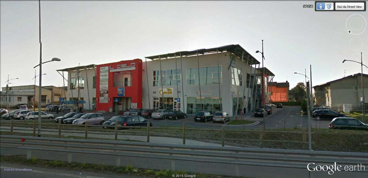 Negozio / Locale in vendita a Suisio, 1 locali, prezzo € 780.000 | CambioCasa.it