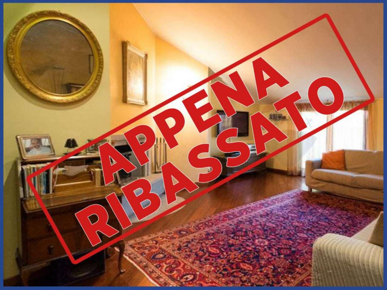 Appartamento in vendita a Suisio, 4 locali, prezzo € 165.000 | CambioCasa.it