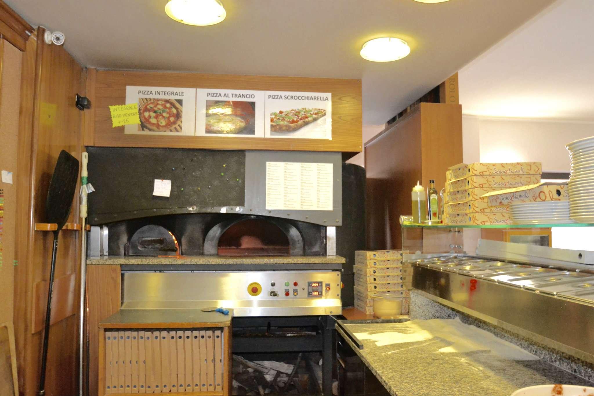 Ristorante / Pizzeria / Trattoria in vendita a Cazzano Sant'Andrea, 3 locali, prezzo € 149.000 | CambioCasa.it