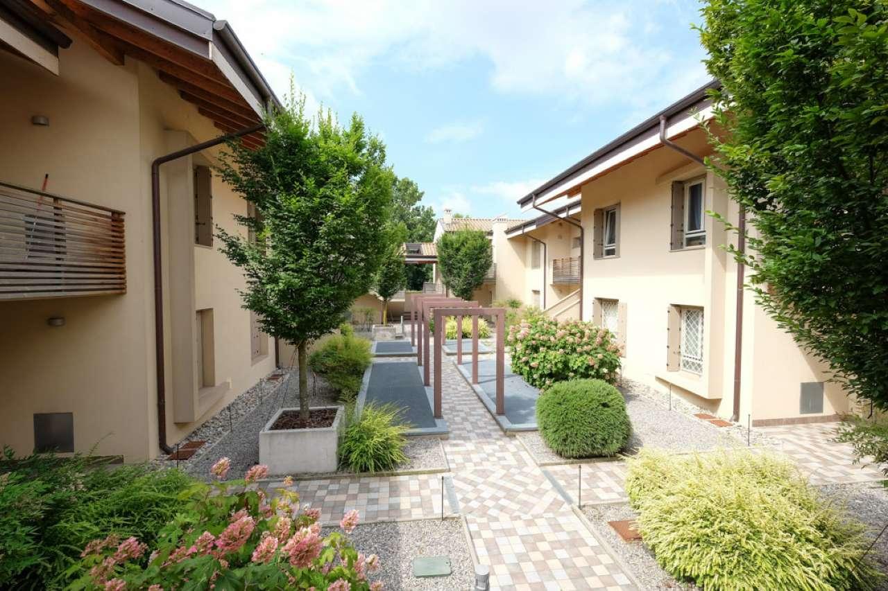 Appartamento in vendita a Bergamo, 5 locali, prezzo € 275.000 | PortaleAgenzieImmobiliari.it