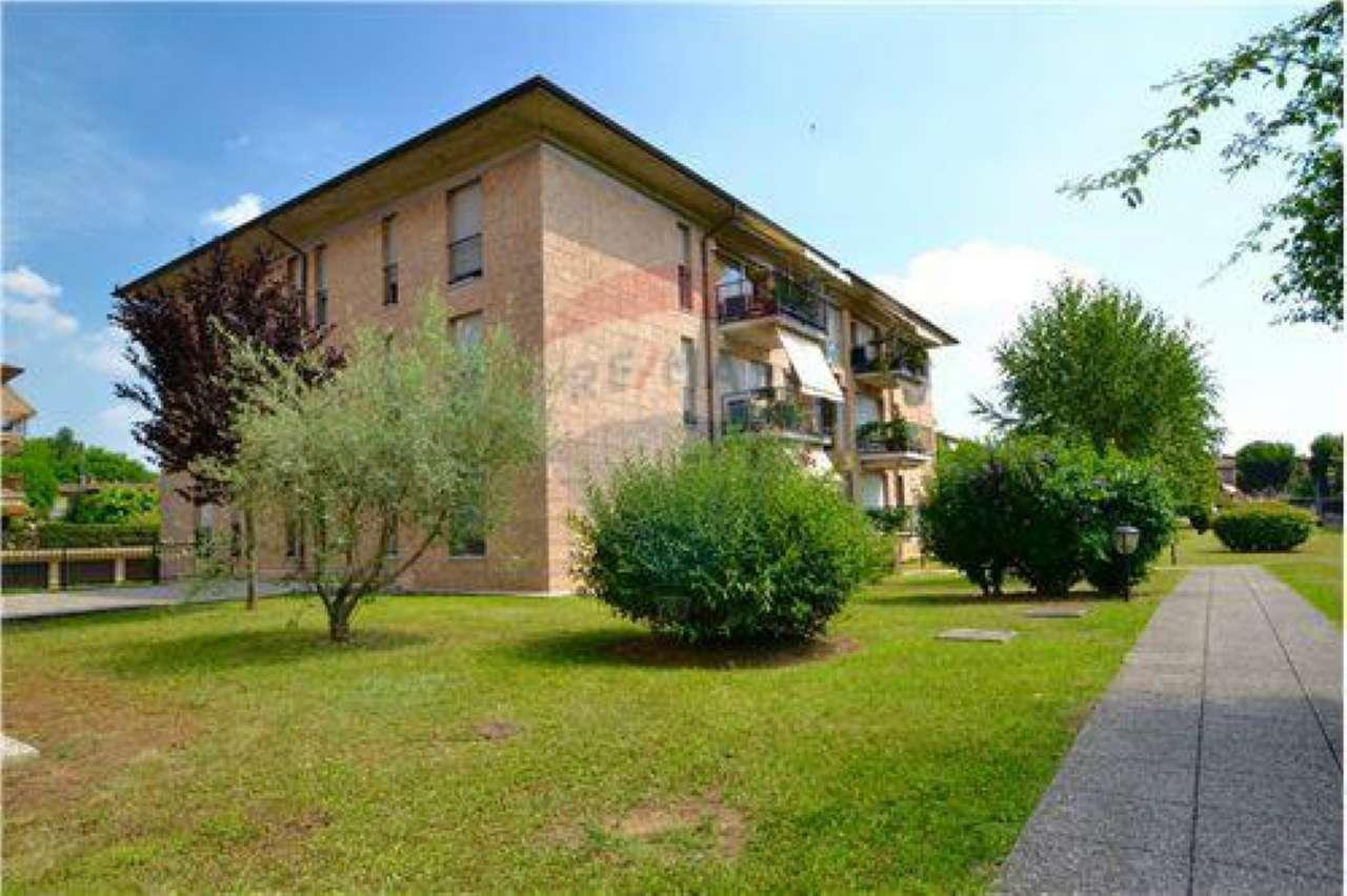 Appartamento in buone condizioni in vendita Rif. 7338959