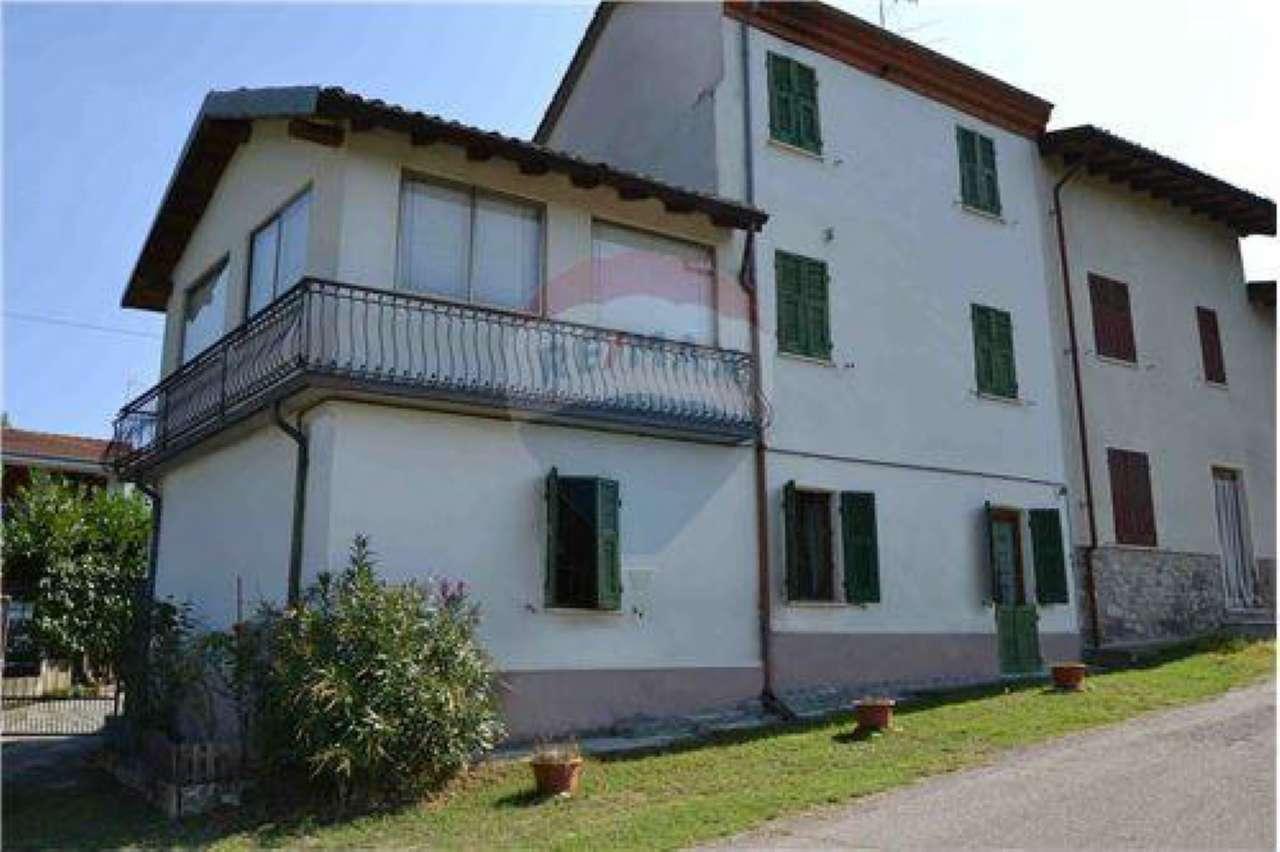 Soluzione Indipendente in vendita a Momperone, 7 locali, prezzo € 98.000 | CambioCasa.it
