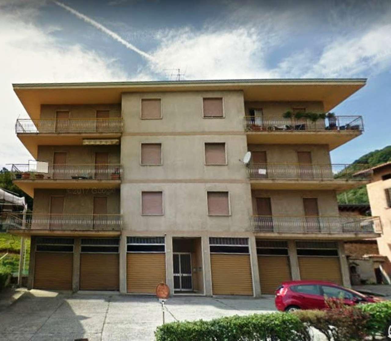 Appartamento in vendita a Almenno San Salvatore, 4 locali, prezzo € 57.000 | PortaleAgenzieImmobiliari.it