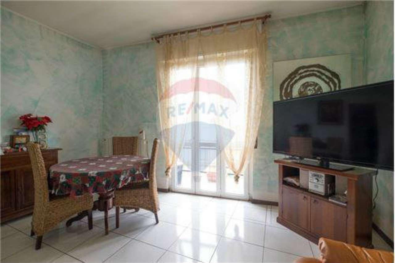 Appartamento in affitto a Spirano, 4 locali, prezzo € 600   CambioCasa.it