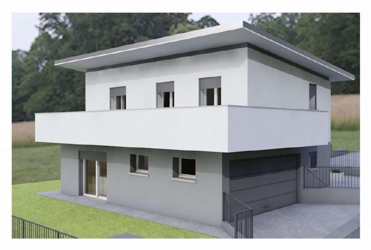 Villa in vendita a Sorisole, 9999 locali, prezzo € 409.000   CambioCasa.it