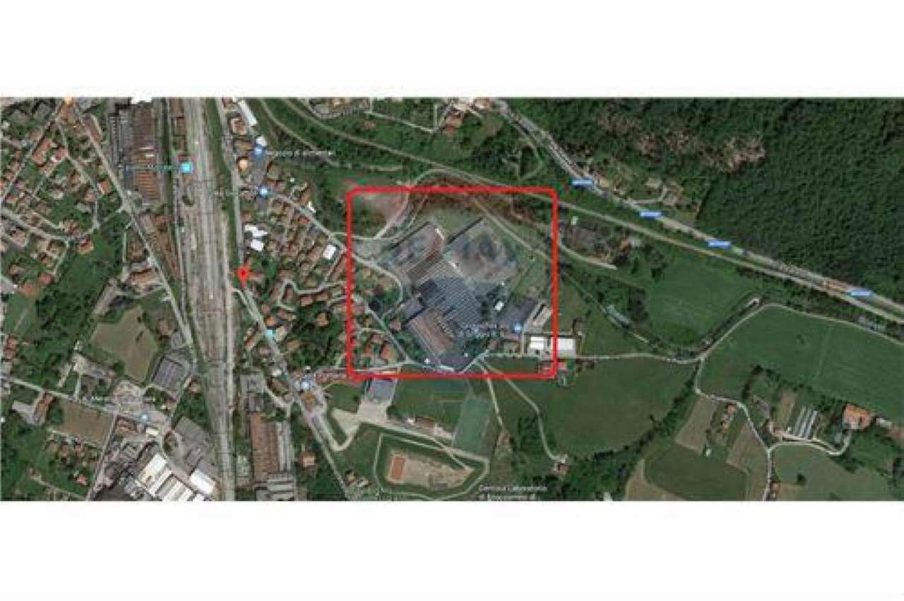 Capannone in vendita a Laveno-Mombello, 2 locali, prezzo € 1.490.000 | PortaleAgenzieImmobiliari.it