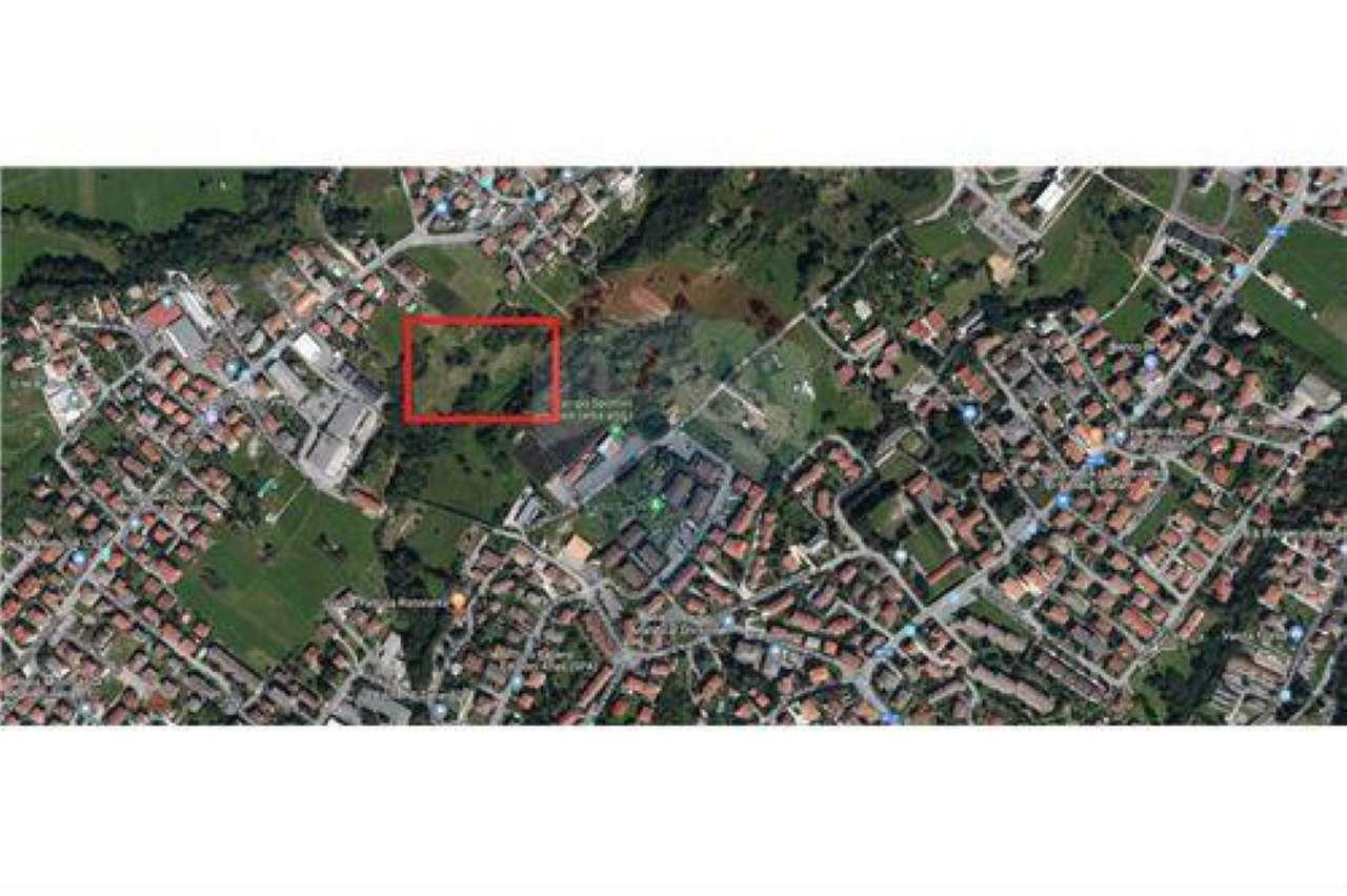 Terreno Agricolo in vendita a Sorisole, 9999 locali, prezzo € 145.000 | PortaleAgenzieImmobiliari.it