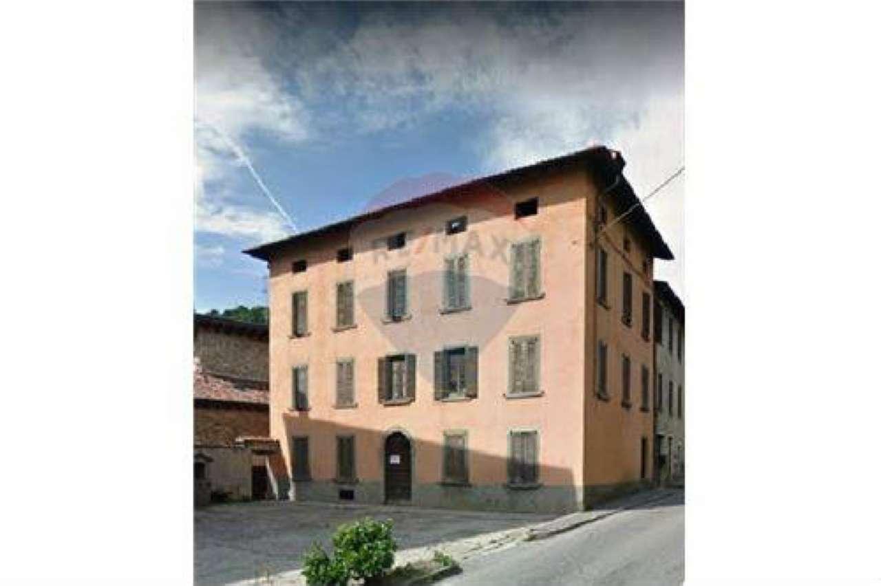 Appartamento in vendita a Almenno San Salvatore, 15 locali, prezzo € 112.000 | PortaleAgenzieImmobiliari.it
