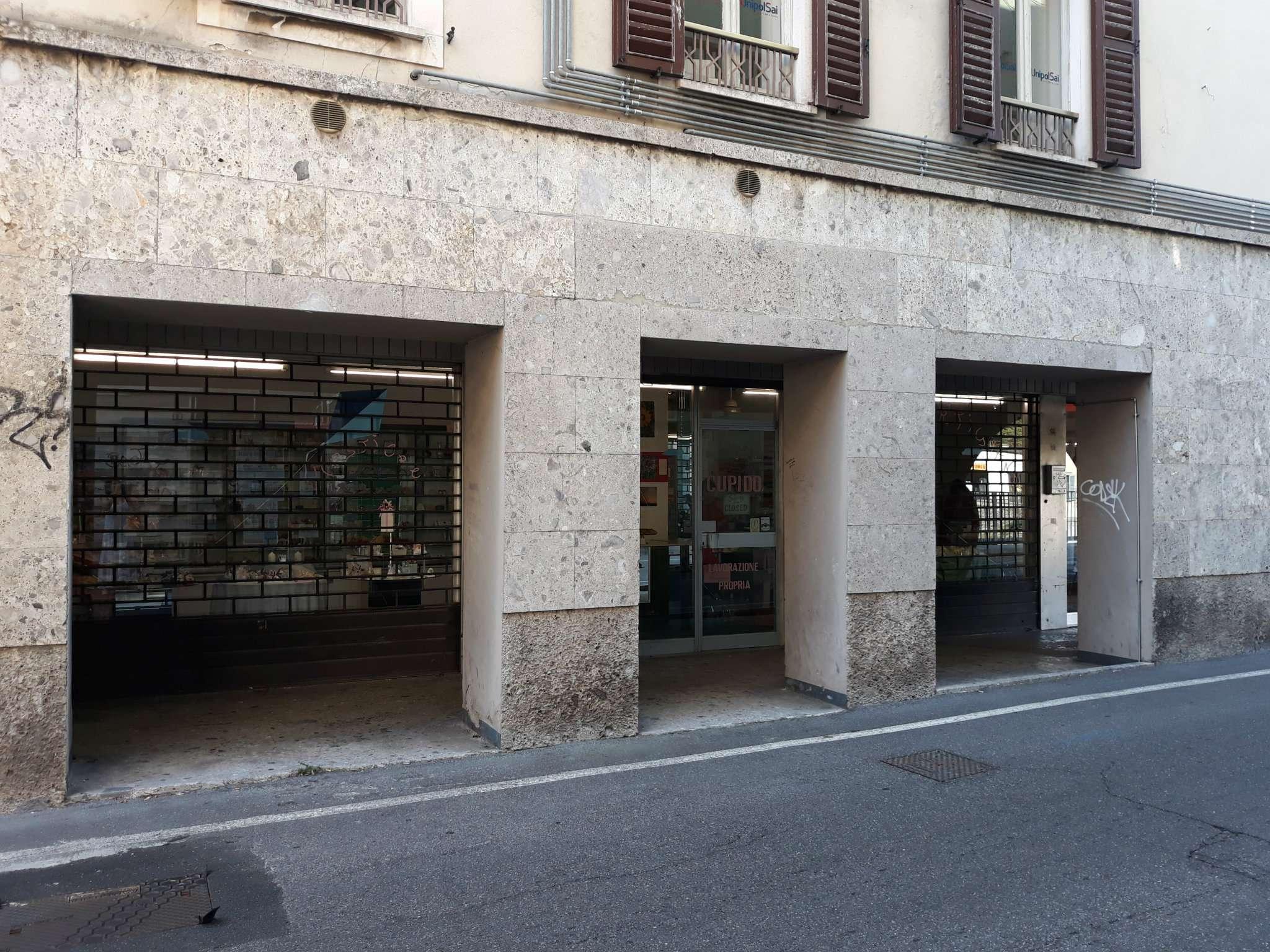 Negozio / Locale in affitto a Ponte San Pietro, 9999 locali, prezzo € 600 | CambioCasa.it
