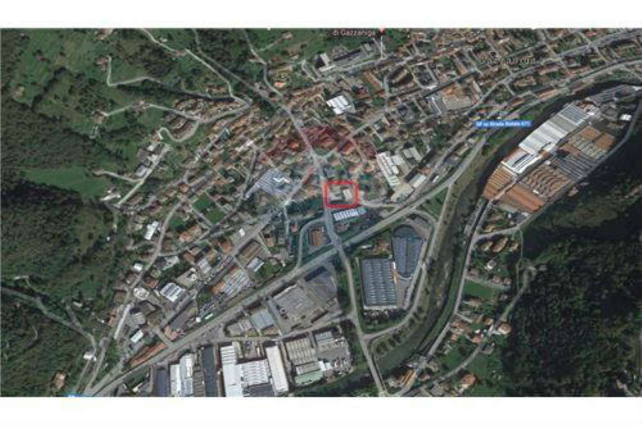 Capannone in vendita a Gazzaniga, 1 locali, prezzo € 640.000 | CambioCasa.it