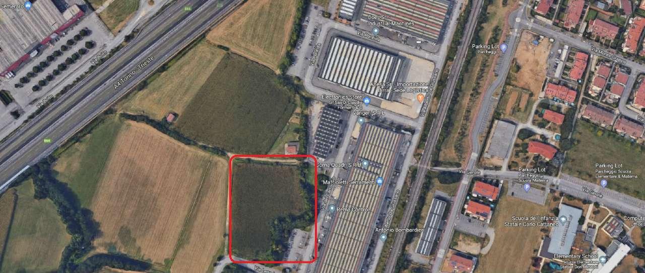 Terreno Edificabile Comm.le/Ind.le in vendita a Stezzano, 9999 locali, prezzo € 580.000 | PortaleAgenzieImmobiliari.it