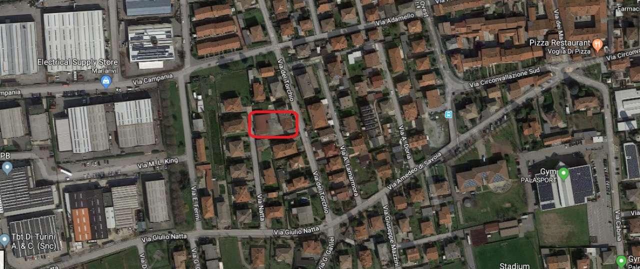 Capannone in vendita a Ciserano, 3 locali, prezzo € 310.000 | PortaleAgenzieImmobiliari.it