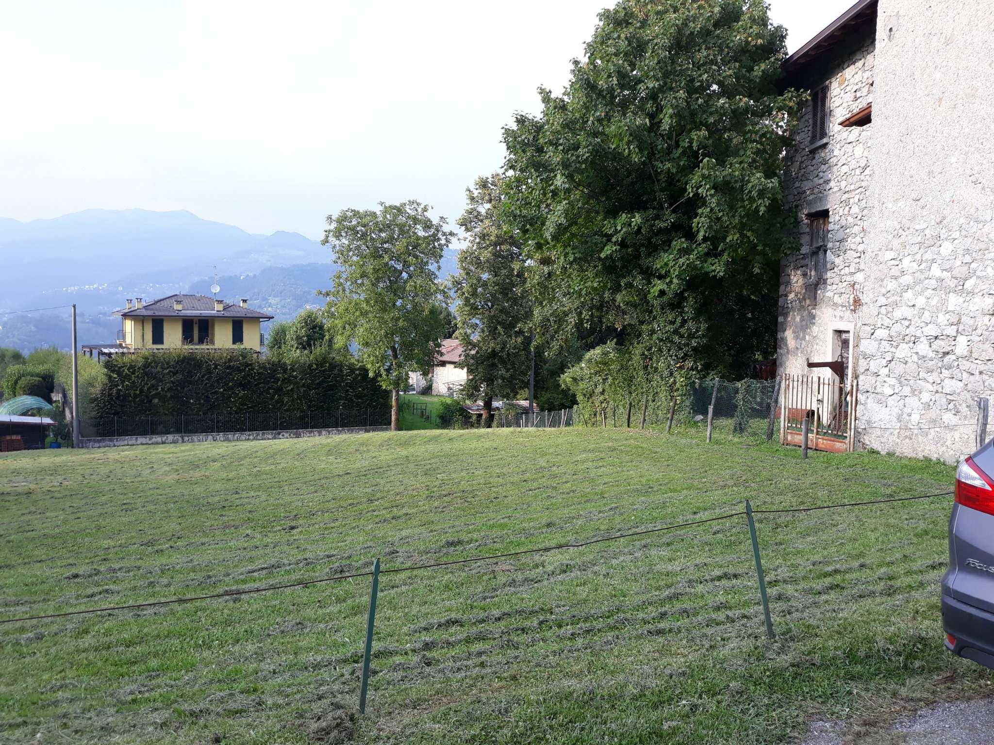 Terreno Edificabile Residenziale in vendita a Bedulita, 9999 locali, prezzo € 60.000 | CambioCasa.it
