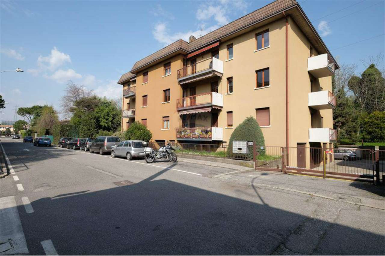 Appartamento da ristrutturare in vendita Rif. 7592106