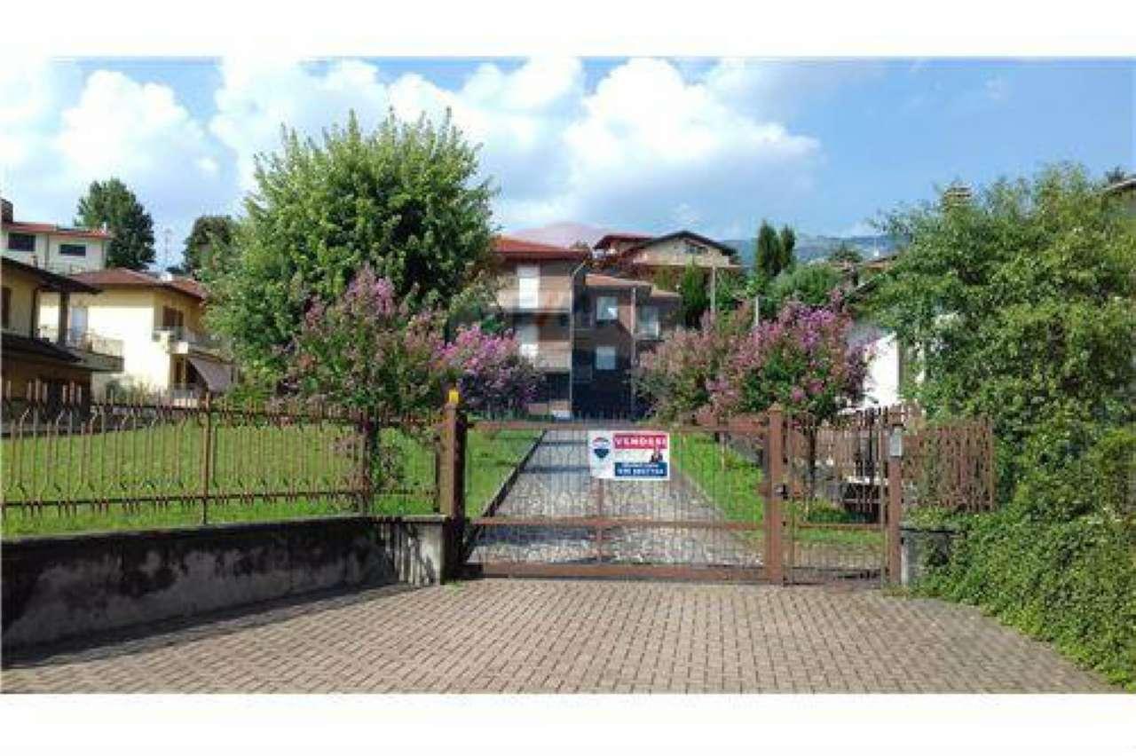 Appartamento in vendita a Caprino Bergamasco, 3 locali, prezzo € 118.000 | PortaleAgenzieImmobiliari.it