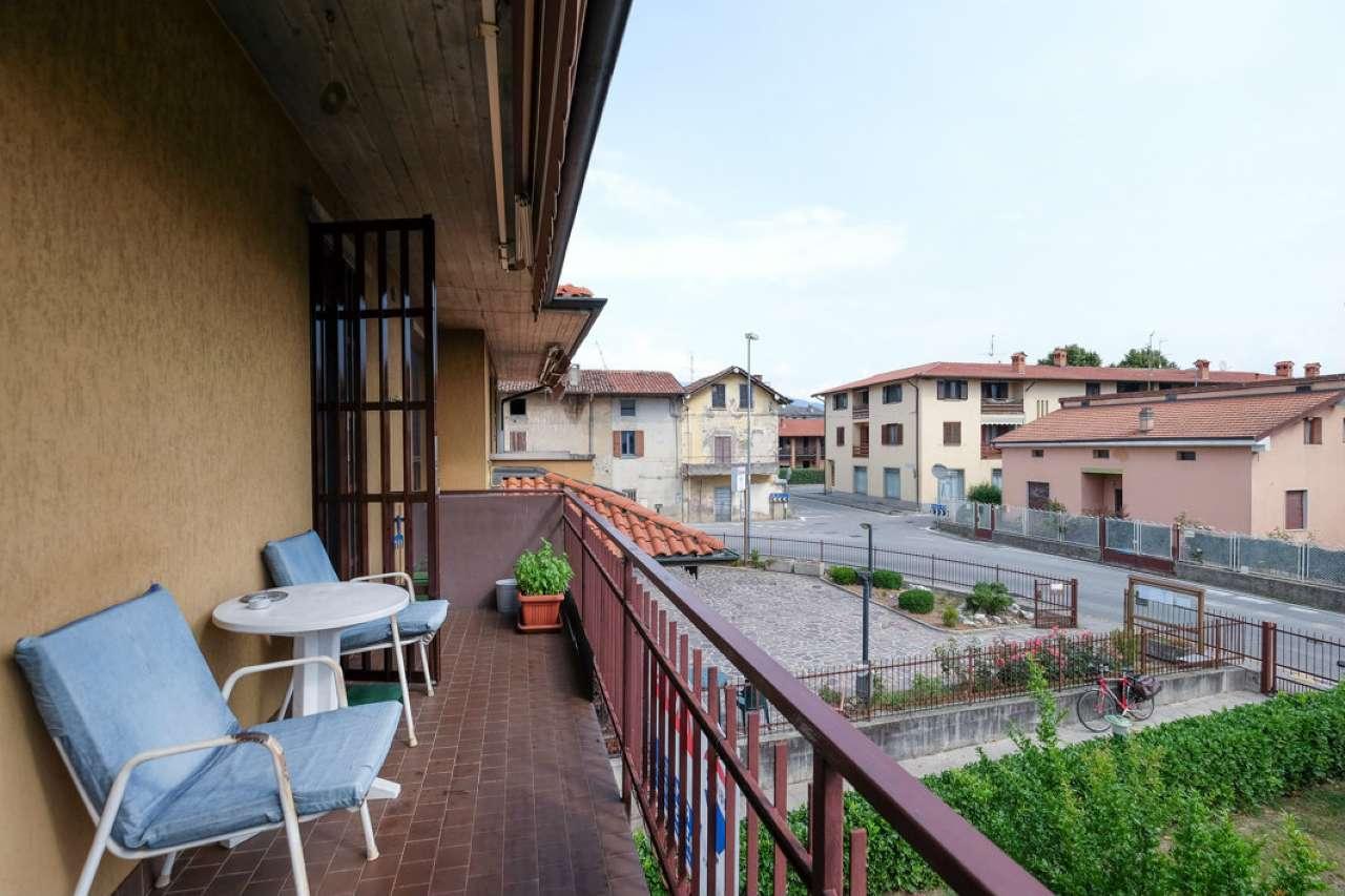 Appartamento in vendita Rif. 7678771