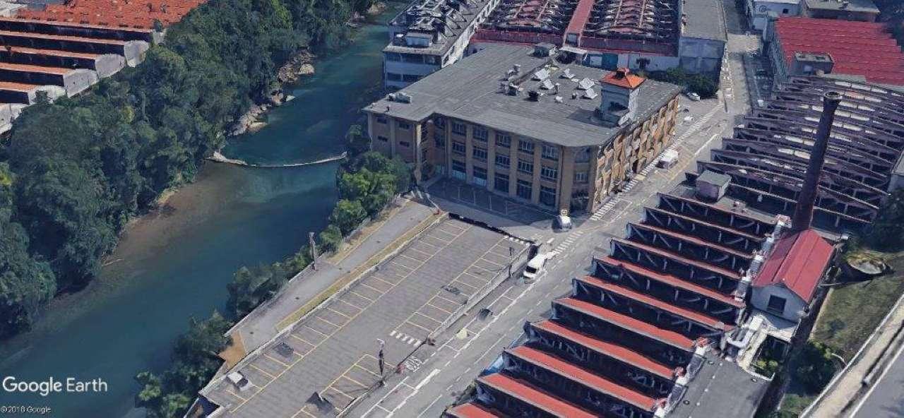 Ufficio / Studio in affitto a Brembate di Sopra, 3 locali, prezzo € 1.650 | CambioCasa.it