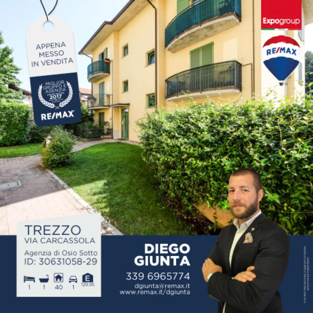 Appartamento in vendita Rif. 7497143