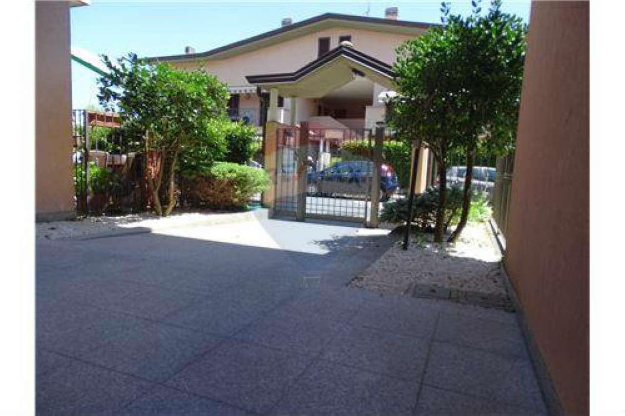 Appartamento in buone condizioni in vendita Rif. 7692715