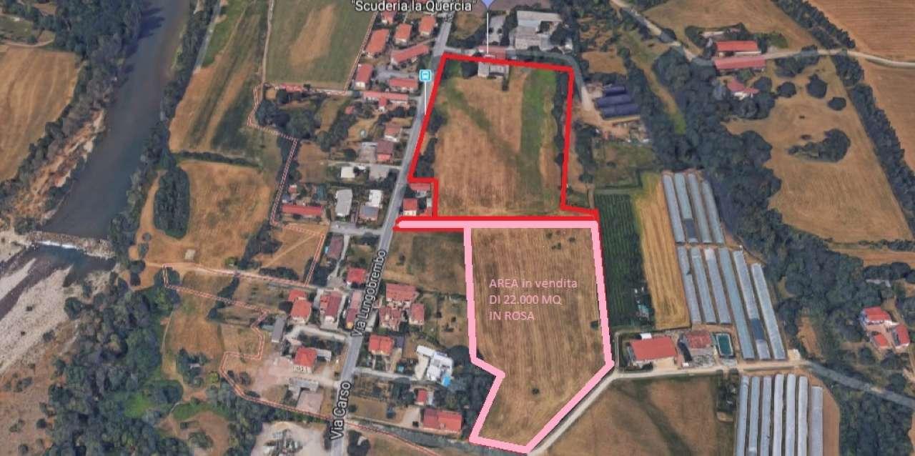 Terreno Agricolo in vendita a Curno, 9999 locali, prezzo € 380.000 | CambioCasa.it
