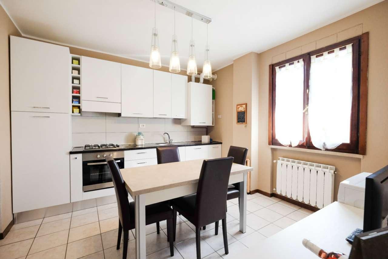 Appartamento in vendita Rif. 7707313