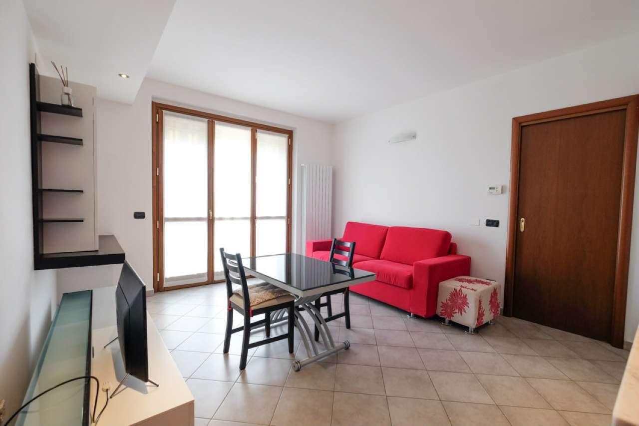 Appartamento in buone condizioni in vendita Rif. 7772314