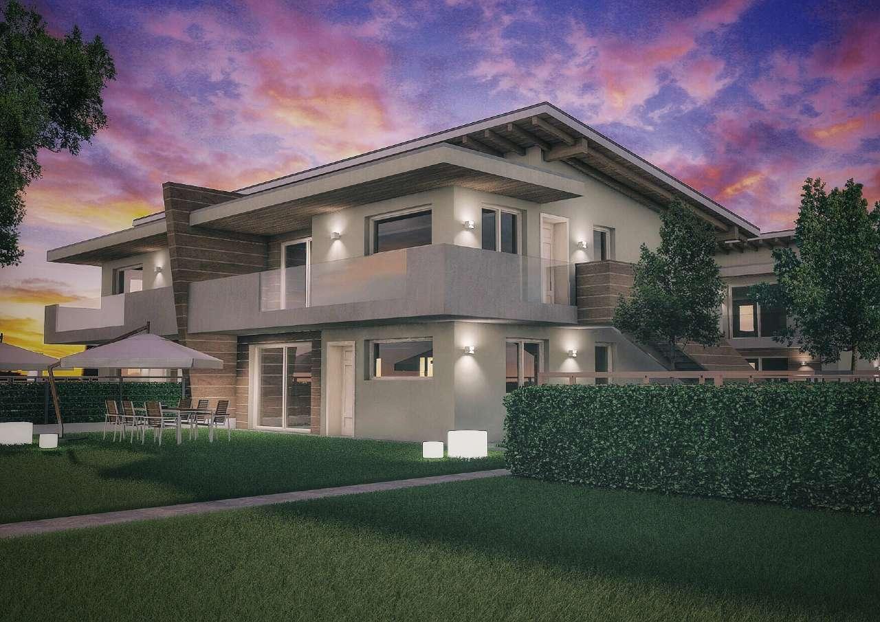 Appartamento in vendita Rif. 7772317