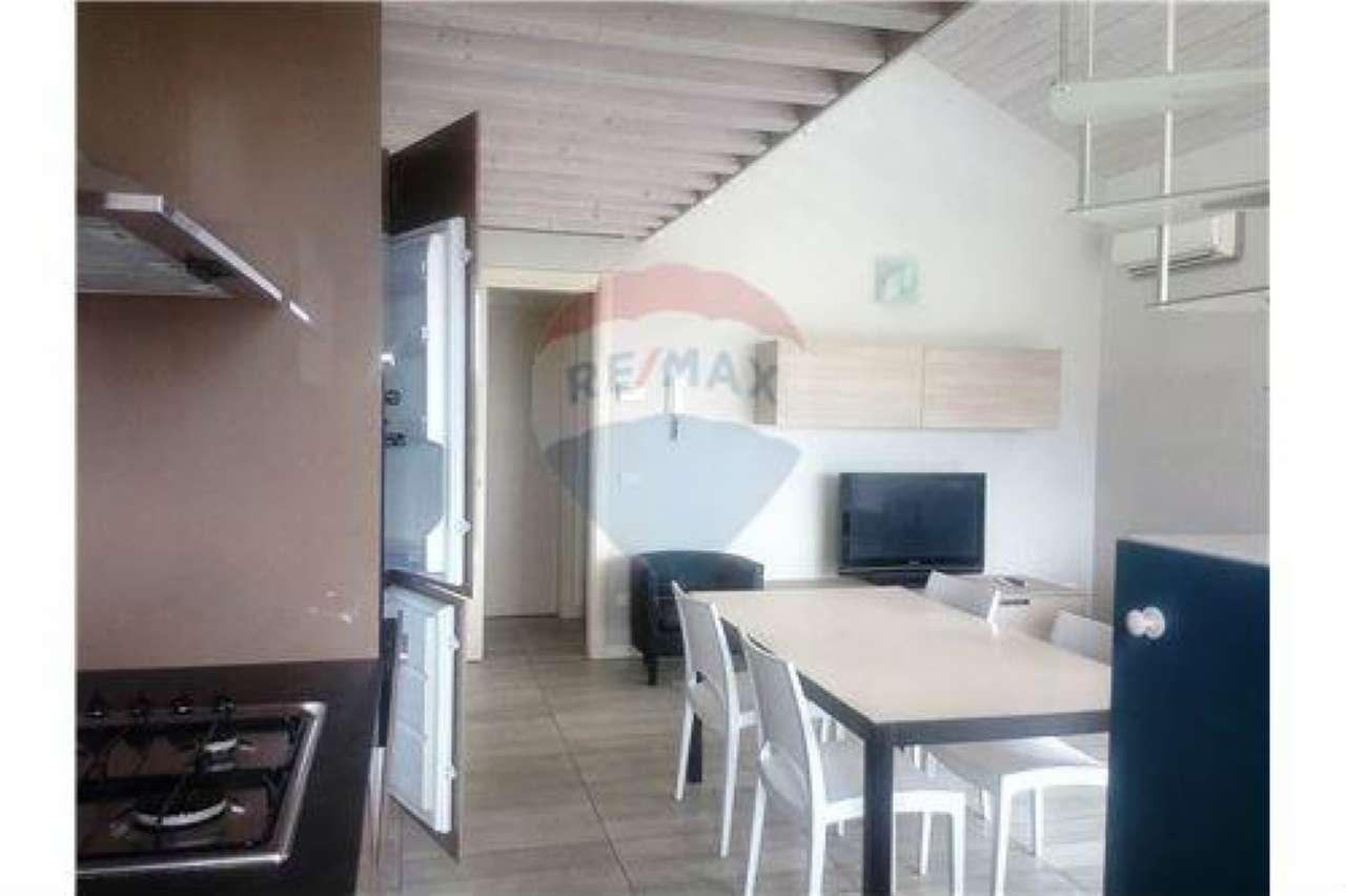 Appartamento in vendita a Levate, 3 locali, prezzo € 159.000 | CambioCasa.it