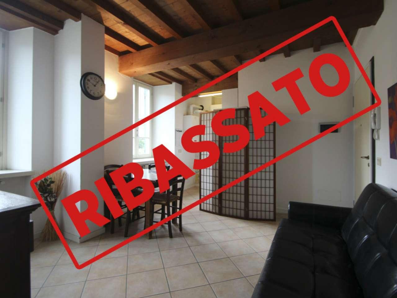 Appartamento in vendita a Ranzanico, 1 locali, prezzo € 58.000 | CambioCasa.it