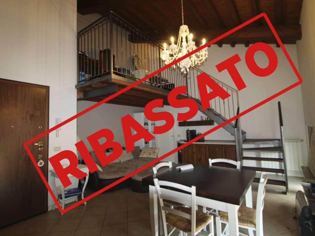 Appartamento in vendita a Ranzanico, 3 locali, prezzo € 93.000 | CambioCasa.it