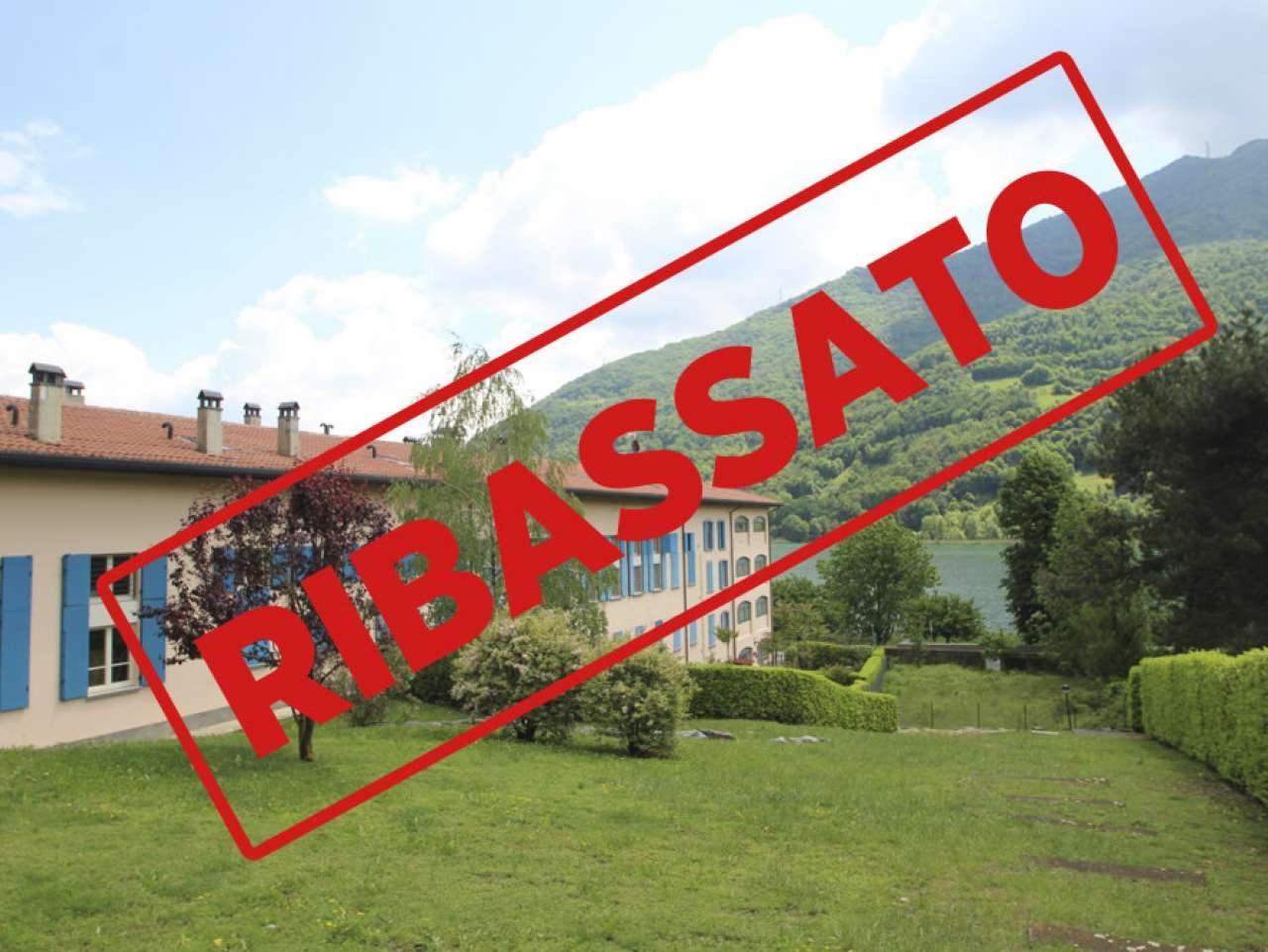 Appartamento in vendita a Ranzanico, 3 locali, prezzo € 73.000 | CambioCasa.it
