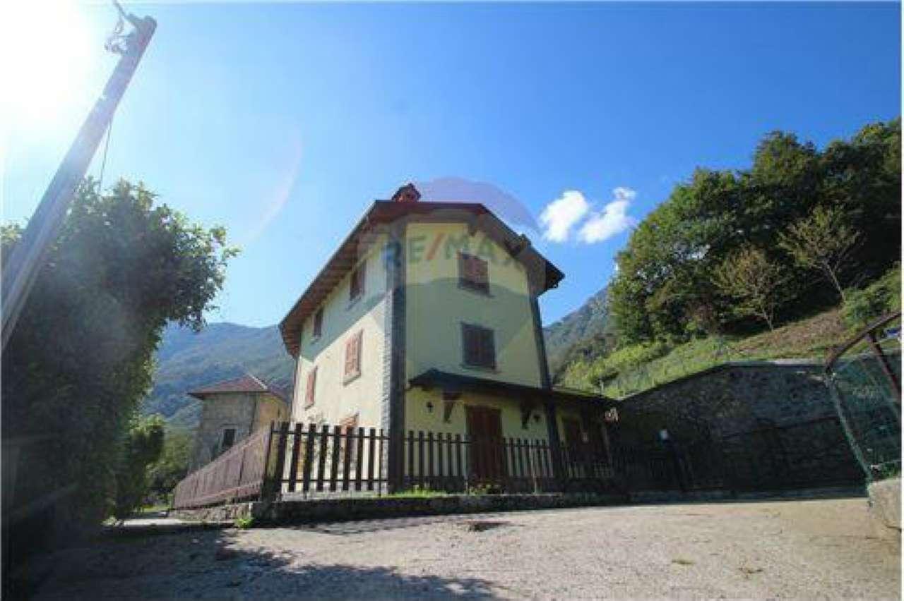 Appartamento in vendita a Valsecca, 3 locali, prezzo € 70.000 | CambioCasa.it