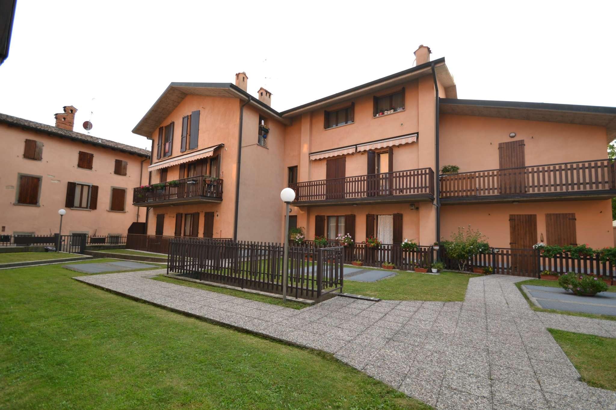 Appartamento in vendita a Valbrembo, 4 locali, prezzo € 176.000   PortaleAgenzieImmobiliari.it
